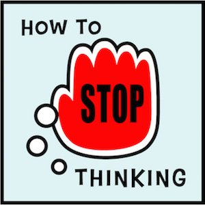 Barry Long How to Stop Thinking