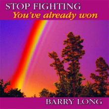 Barry Long