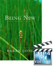 Barry Long Being New