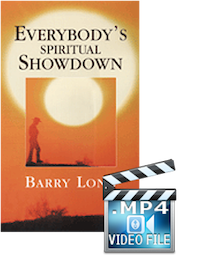 Barry Long A Journey In Consciousness