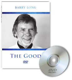 Barry Long - The Good
