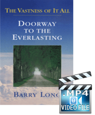 Barry Long The Vastness