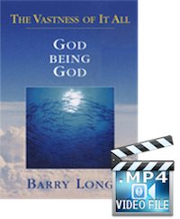 Barry Long - Divine Warrior